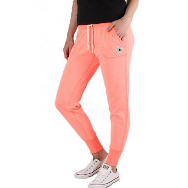 Converse CORE SIGNATURE PANT Peach