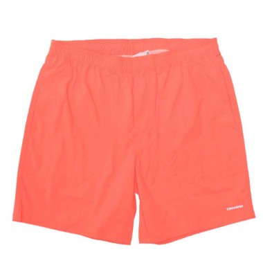 Converse Quickdry Short Coral Pink