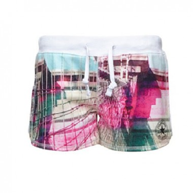 Converse Photoreal Track Short