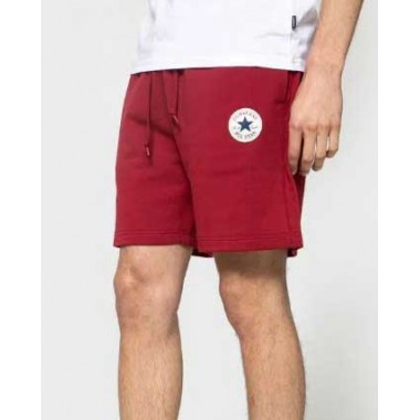 Converse Core FT Short Dark Red