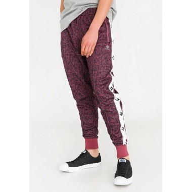 Converse Star Chevron Animal Print Track Pants