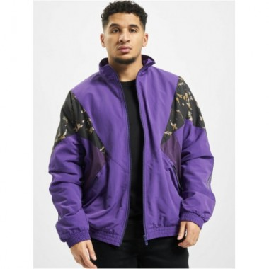 Converse Archive Track Jacket Violet