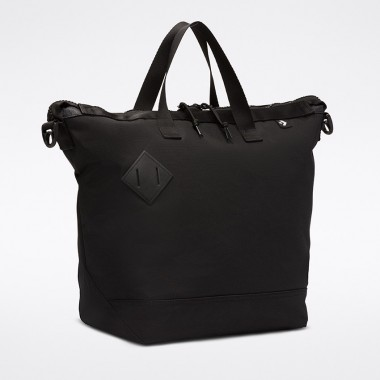 CONVERSE UTILITY STREET TOTE BLACK