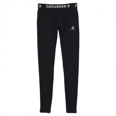 CONVERSE WORDMARK LEGGING BLK