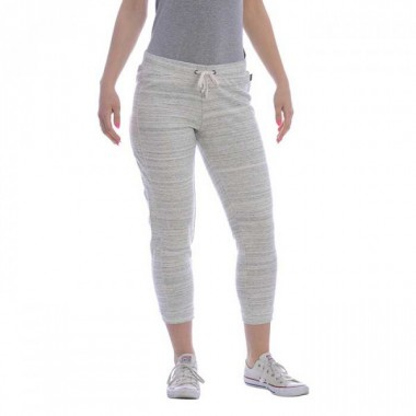 Convere 3/4 Joggings Light Grey