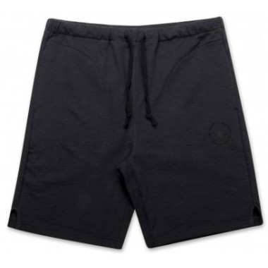 Men's Vented Short Black