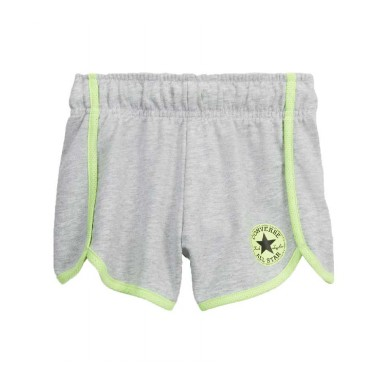 Mesh Hem Chuck Taylor Patch Short над 7 години