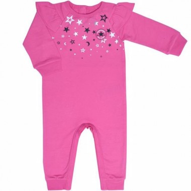 Converse Baby Suit Pink