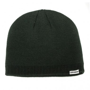 CORE KNIT BEANIE Surplus Green
