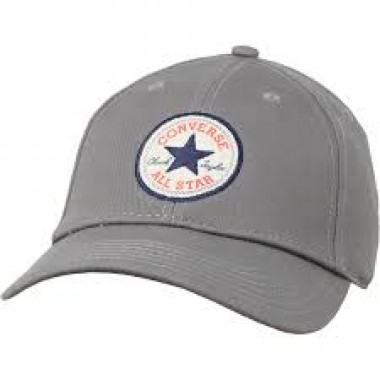 Core Cap Grey