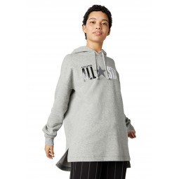 All Star Pullover Hoodie VINTAGE GREY HEATHER