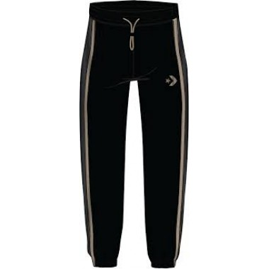 COLORBLOCK SHINE PANT