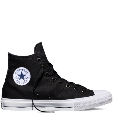 Chuck Taylor All Star II Black