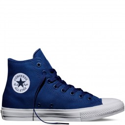 Chuck Taylor All Star II Sodalite Blue