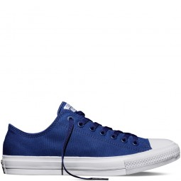 Chuck Taylor All Star II Sodalite Blue Ox