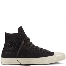 Converse by John Varvatos Chuck II Almost Black/Turtledove