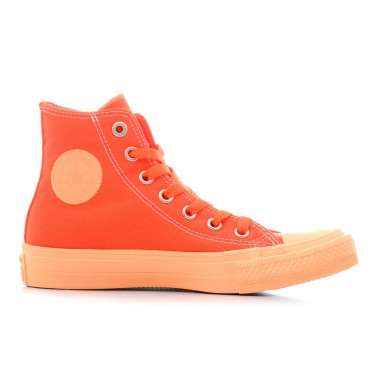 Chuck Taylor All Star II Hyper Orange/ Sunset