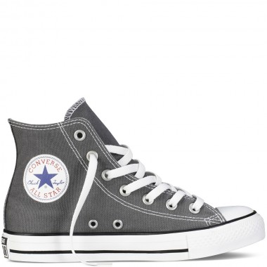 Chuck Taylor All Star Classic Colorsr Charcoal