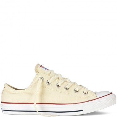 Chuck Taylor All Star Classic Colors Natural White