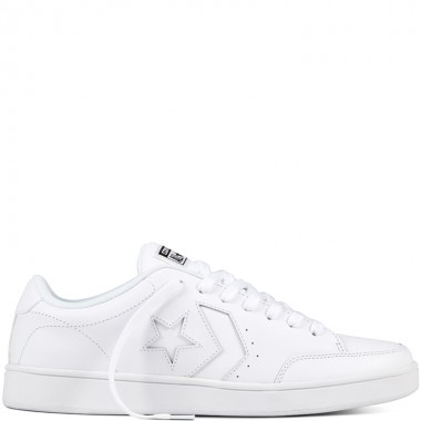 Converse Star Court White