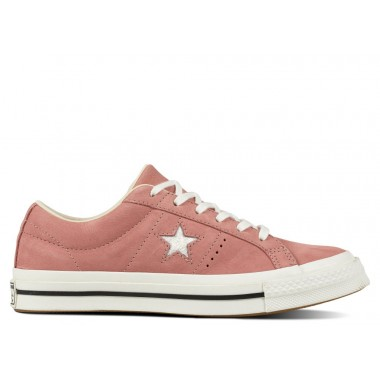 Converse Sneakers - One Star Ox Pink