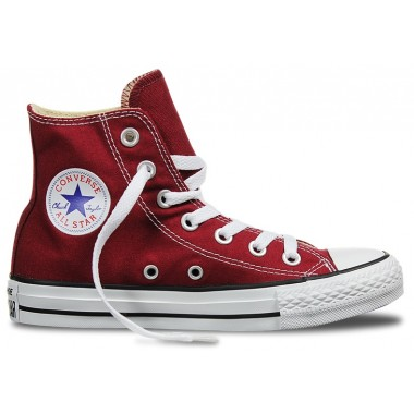 Chuck Taylor All Star Fresh Colour Maroon