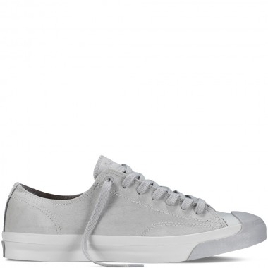 Jack Purcell Monochrome Nubuck Dolphin