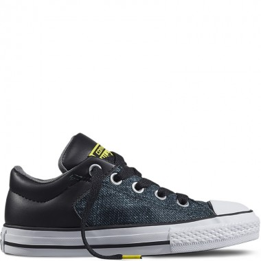 Chuck Taylor All Star High Street Slip Yth/Jr