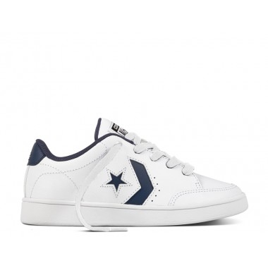 CONVERSE STAR COURT White/Navy