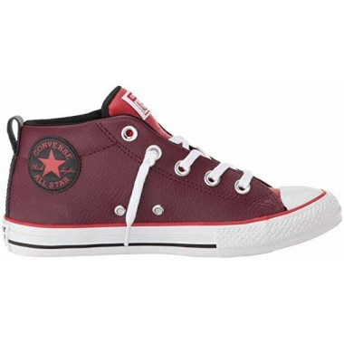 Chuck Taylor All Star Street Converse Red