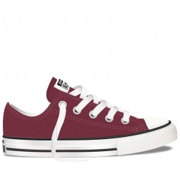 Chuck Taylor All Star Maroon