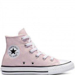 Chuck Taylor All Star Classic High Top JR Blush