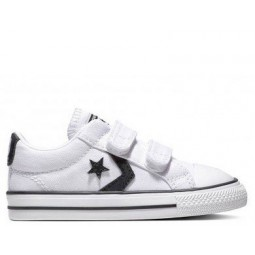 Kids One Star 2V Shining Star White