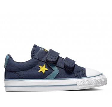 Kids One Star 2V Shining Star Navy