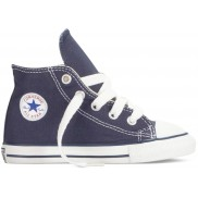 CHUCK TAYLOR ALL STAR Hi TOP INFANT/TODDLER Navy