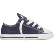 CHUCK TAYLOR ALL STAR LOW TOP INFANT/TODDLER navy