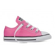 CHUCK TAYLOR ALL STAR LOW TOP INFANT/TODDLER pink