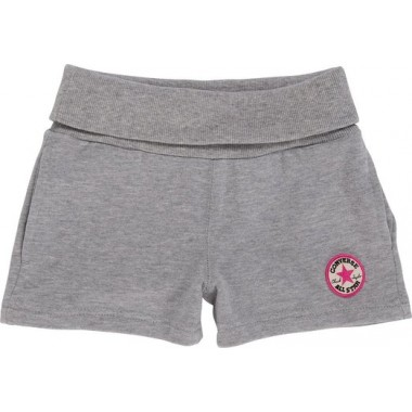 Converse Girls Sweatshorts