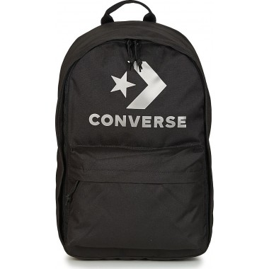 EDC 22 DIFFUSED Black Backpack Converse