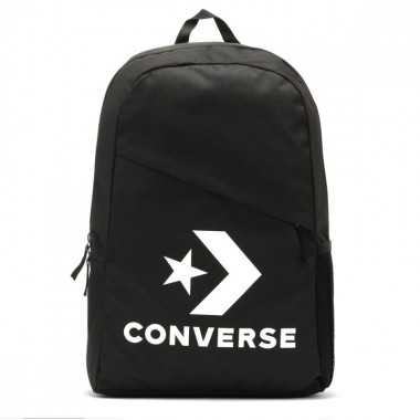 Converse Speed Backpack Star Black