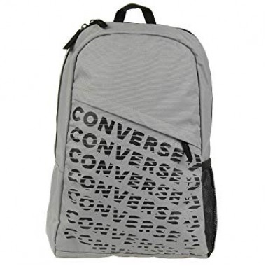 Converse Speed Backpack Grey