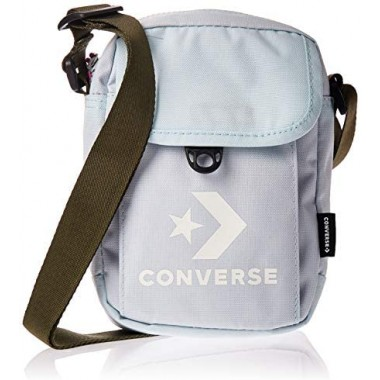 Converse Cross Body (Teal Tint/Active)