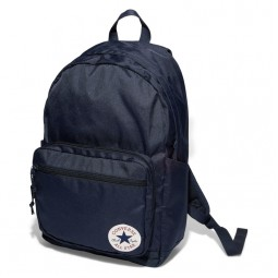 Converse Go Backpack Obsidian