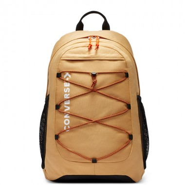 Converse SWAP OUT Backpack Mandarin Caramel