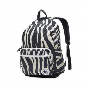 Converse Leisure Backpack Zebra