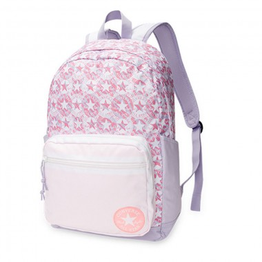 Converse GO 2 Backpack Pink