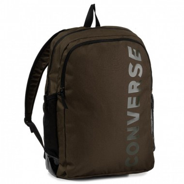 Converse U Speed 3 Backpack Olive