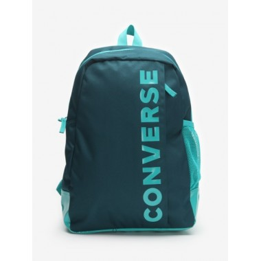 Converse U Speed 3 Backpack Midnight Turq