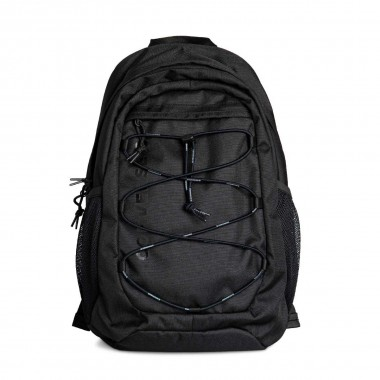 SWAP OUT MINI BACKPACK Black
