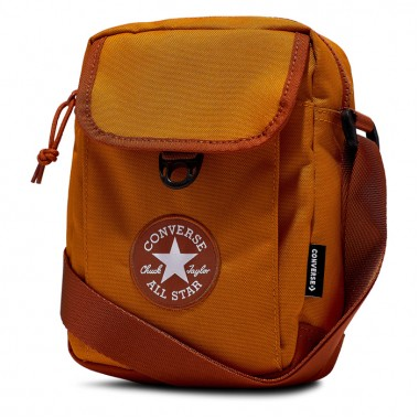 Crossbody Converse Shaffron Yellow